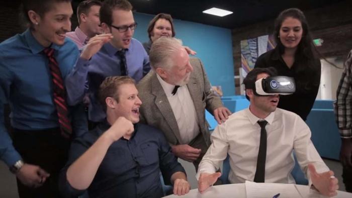 Sexo y realidad virtual: Hoteles permitirán alquilar películas porno en VR