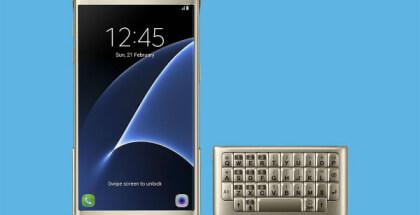 accesorios para los Samsung Galaxy S7