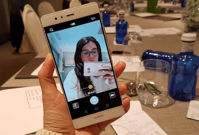 Huawei anuncia concurso fotográfico del Huawei P9 #ReinventaLaFotografía