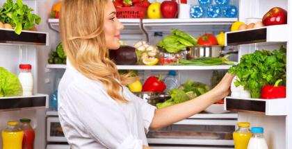 Láser determina comida descompuesta