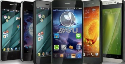 móviles baratos