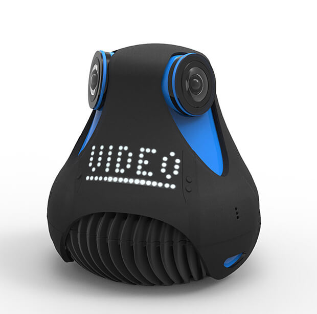 360cam-Giroptic