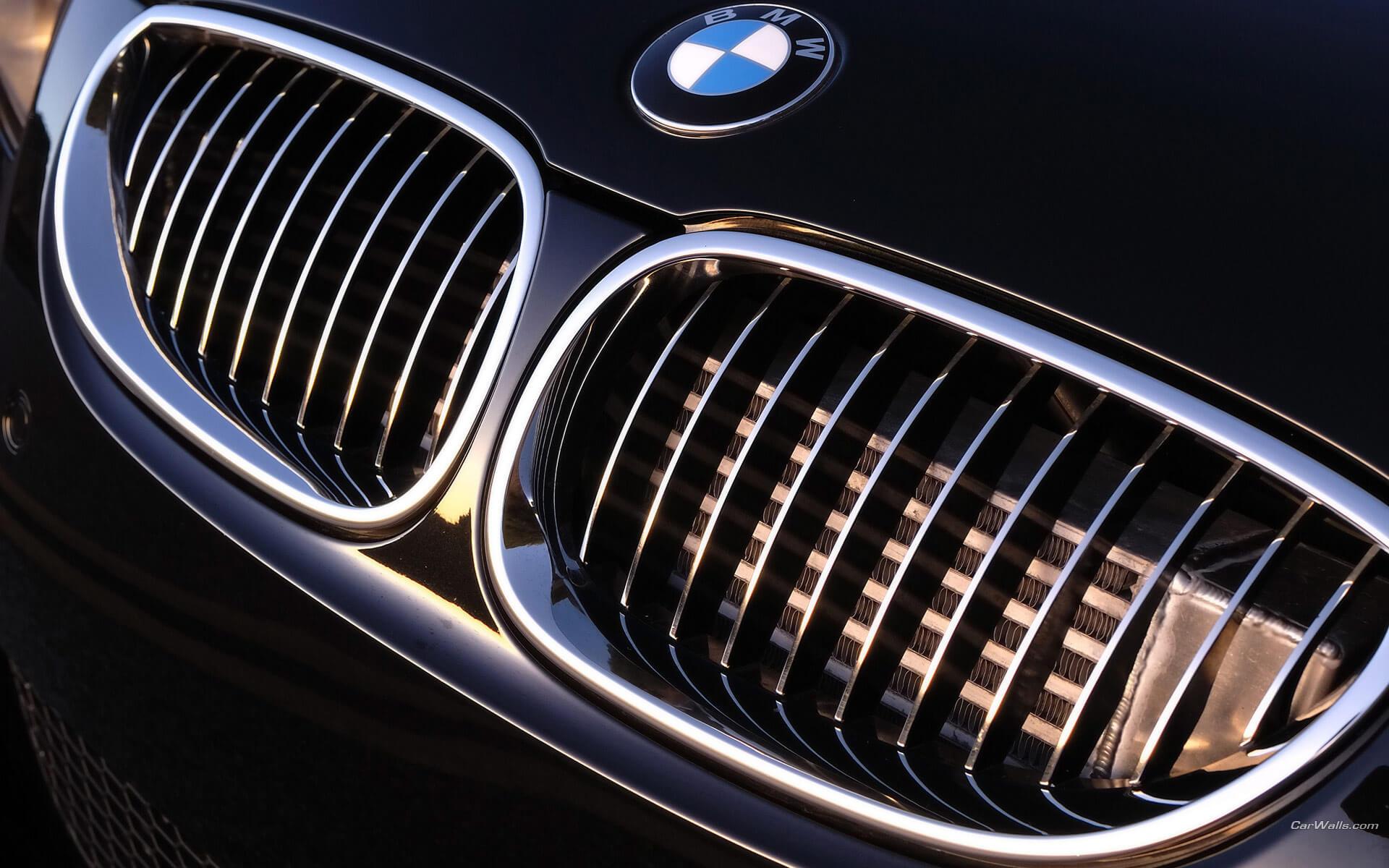 iNext, el coche autónomo de BMW