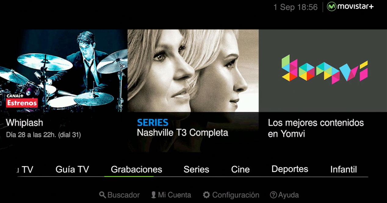 Dolby Digital Plus Movistar+