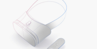 Google Daydream las gafas cascos de realidad virtual