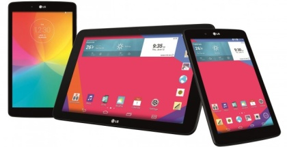 Tablet LG G Pad III 8.0