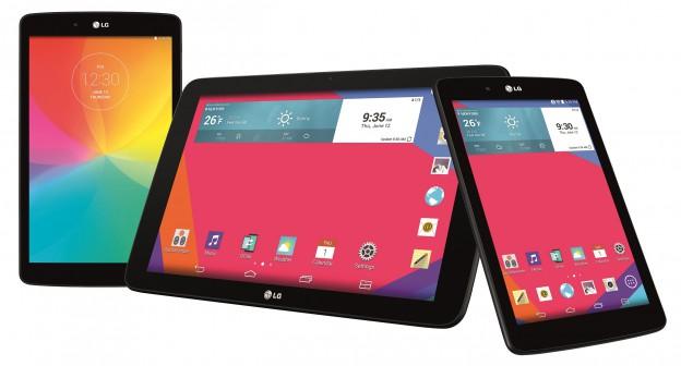 LG G Pad III 8.0, el tablet barato de 8 pulgadas de LG