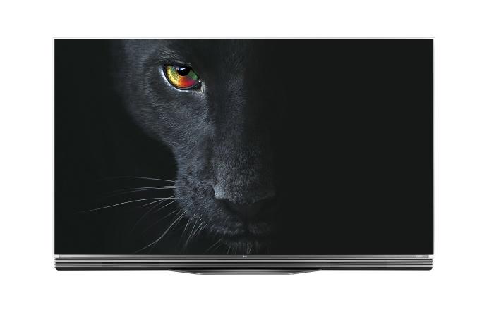 Compatilidad HDR  presente en todos los Televisores LG de 2016