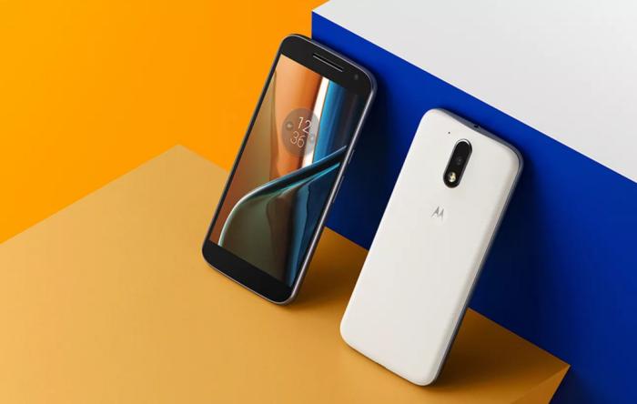 Moto G4, Moto G4 Plus y Lenovo K5, los nuevos móviles de Motorola y Lenovo