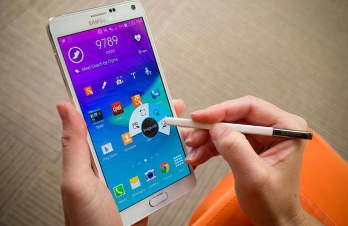 Samsung Galaxy Note 6: Todo lo que debes saber