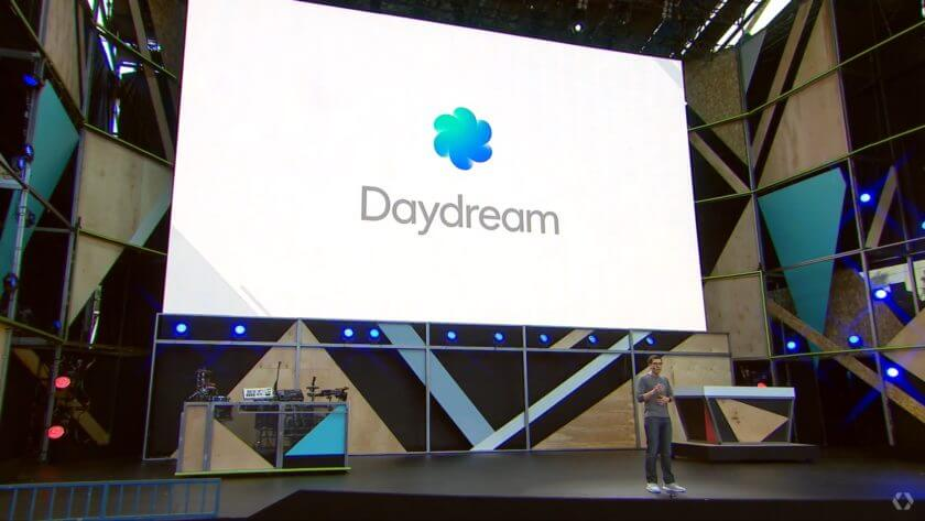 Huawei implementará Daydream