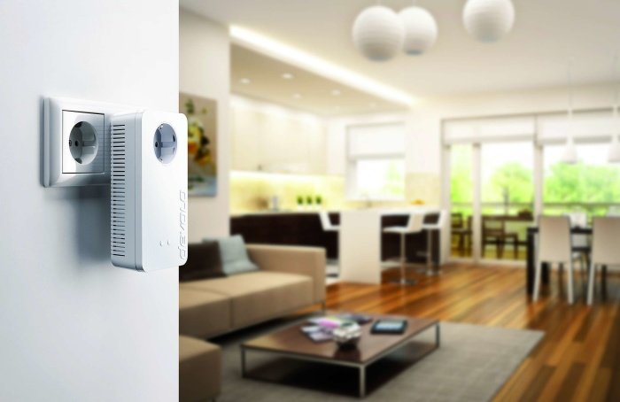 Adaptadores devolo dLAN serie 1200 ideales para transmisiones streaming