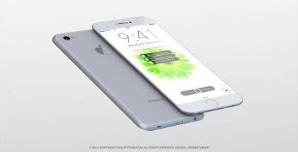 iPhone 8 tendrá reconocimiento facial
