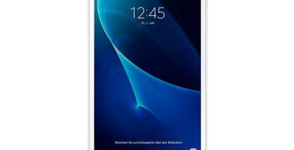 Samsung Galaxy Tab 10.1 de 2016
