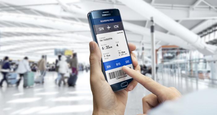 Mejores operadoras móviles para viajar este verano