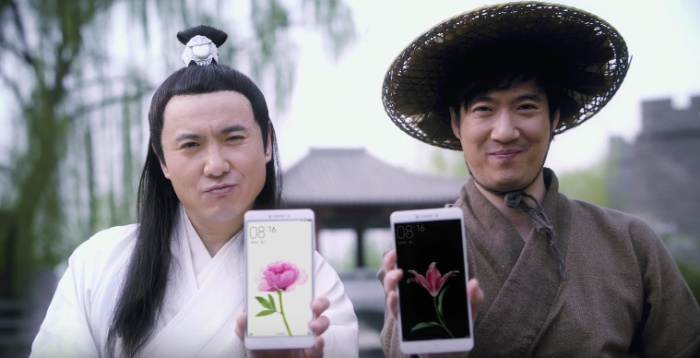 Mejores móviles chinos baratos para comprar