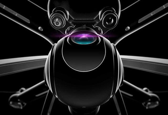 Todo lo que debes saber sobre el drone de Xiaomi