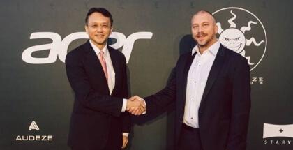 Acer Starbreeze Corporation