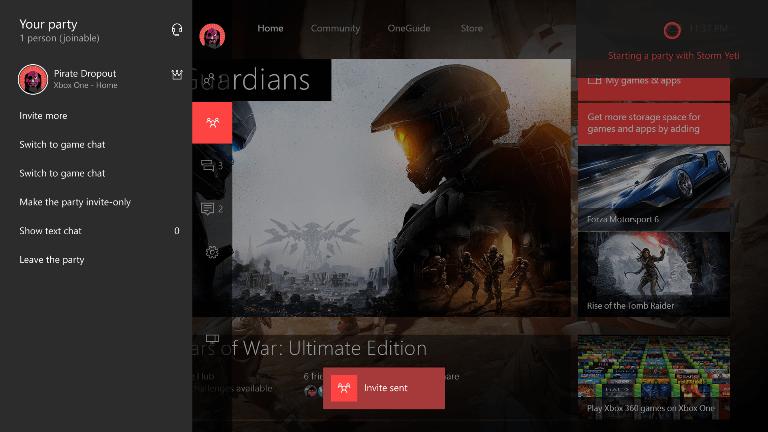 Cortana llega a Xbox