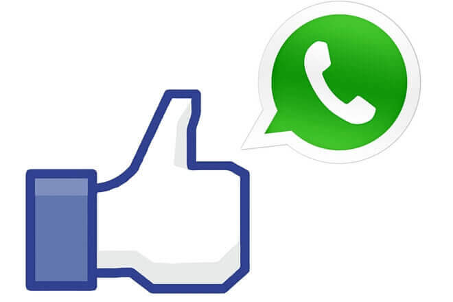 Facebook engañó comprando WhatsApp