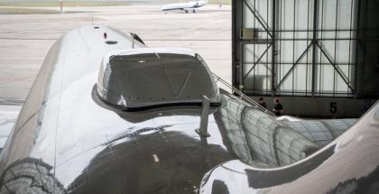 Lufthansa ofrecerá Internet banda ancha