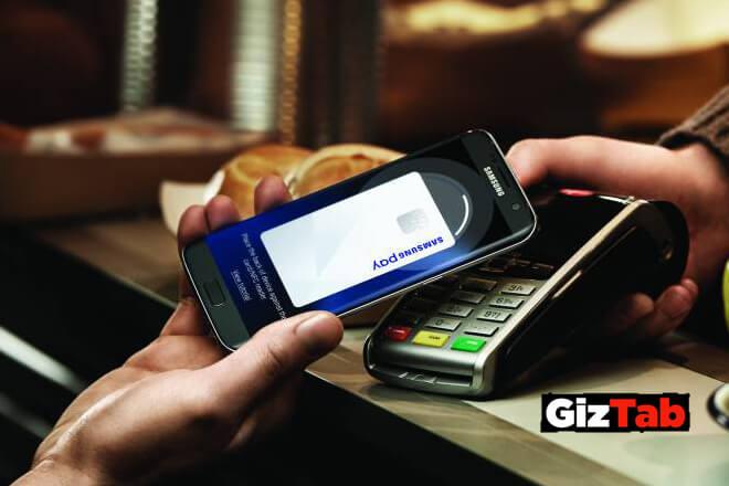 Samsung Pay en España