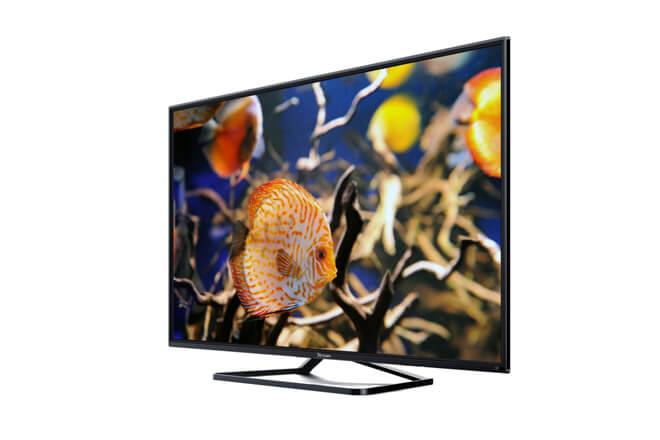 "Smart TV Stream System de 55"" DLED FULL HD"