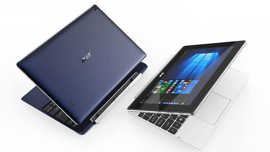 Acer Switch V 10 y Switch One 10