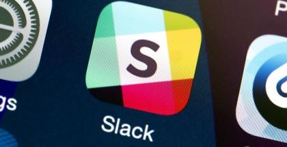 llamadas de voz en Slack