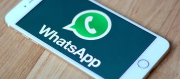 Buzón de voz de WhatsApp