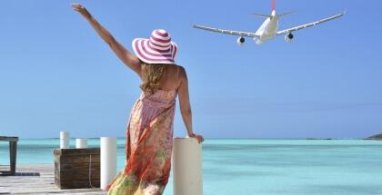 3 aplicaciones para viajar barato