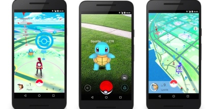 Descargar Pokemon Go en Android