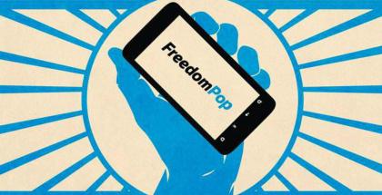 FreedomPop en España