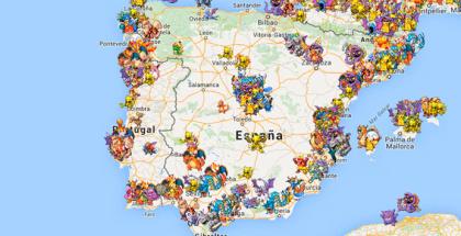 Cómo encontrar cualquier Pokémon con Poké Radar