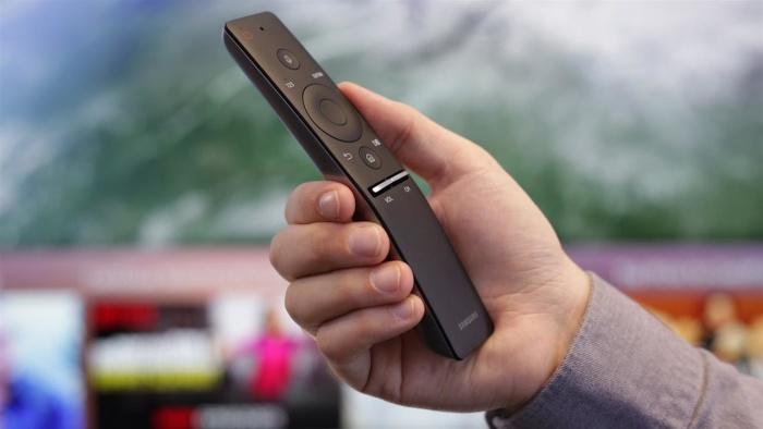 Samsung Smart Control, el nuevo mando a distancia de Samsung que funciona en cualquier dispositivo