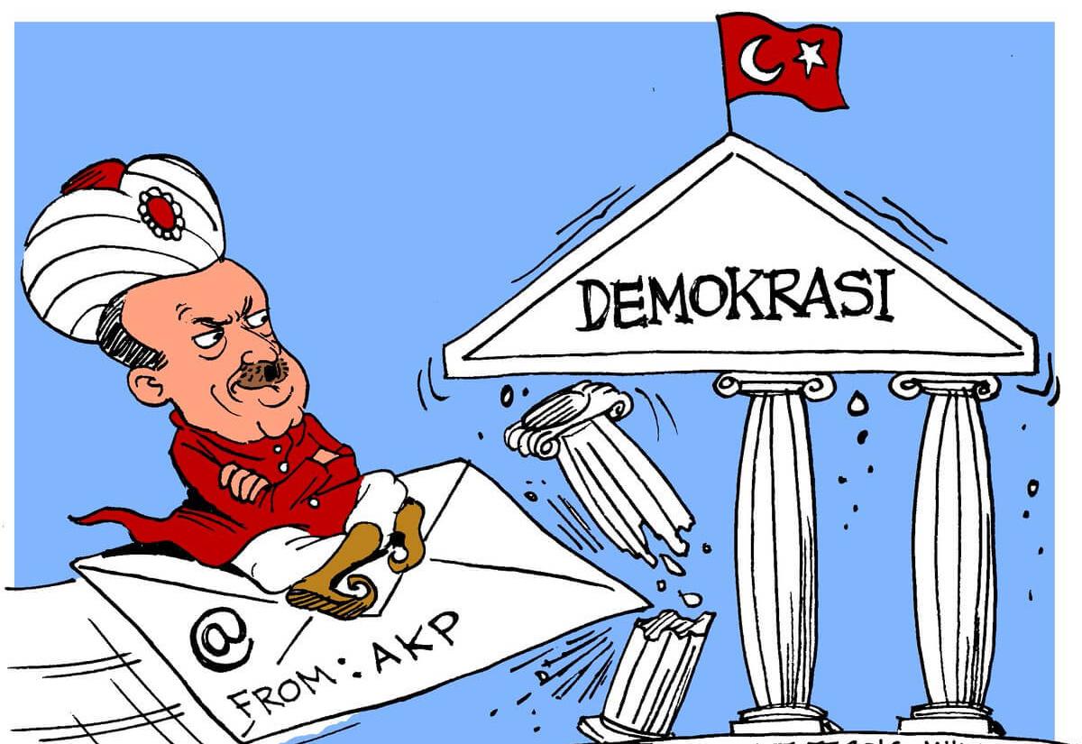 Wikileaks Filtran documentos turcos