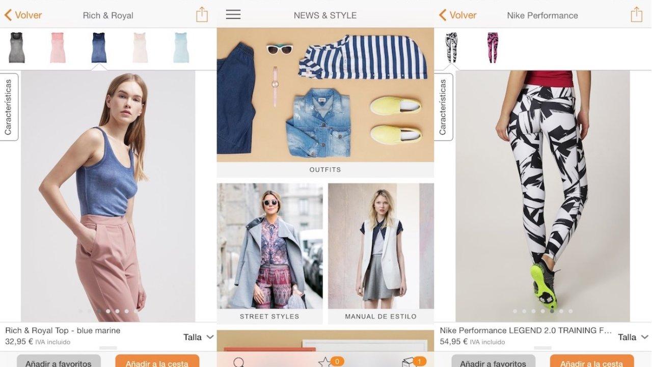 última selección de 2019 venta en línea estilo máximo Mejores Webs para comprar ropa barata en Internet