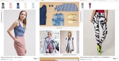 aplicaciones para comprar ropa barata