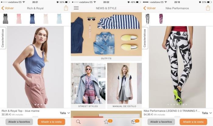 9b2cb4e7259 Mejores Webs para comprar ropa barata en Internet