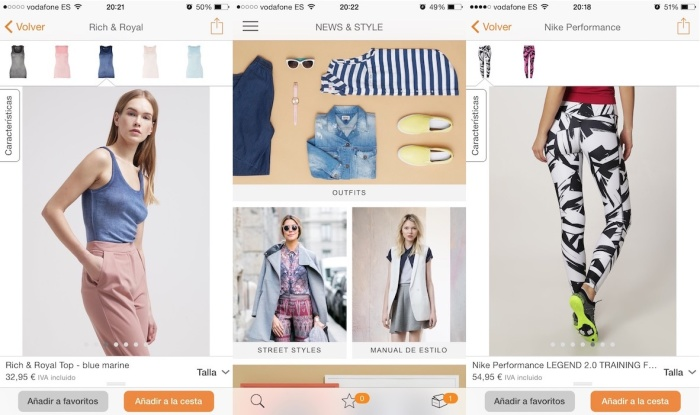 f4b9a87404da1 Mejores Webs para comprar ropa barata en Internet