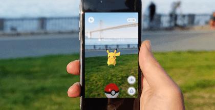 Como capturar a Pikachu en pokemon Go
