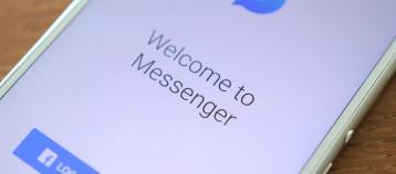 mensajes que se autodestruyen en Facebook