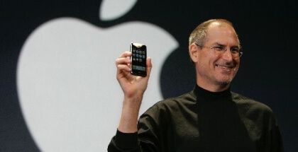 Patente iPhone