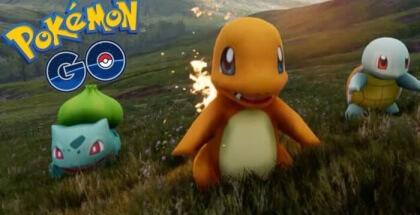 Los peligros de Pokémon Go