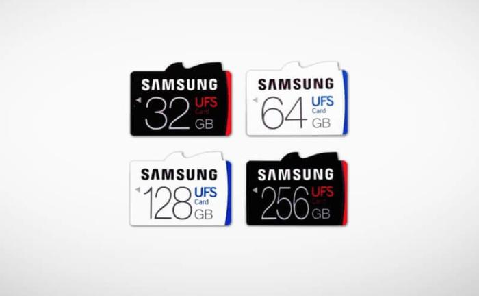 Tarjetas UFS: qué son, para qué sirven y por qué podrían jubilar a las MicroSD