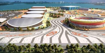 ver los Juegos Olímpicos de Río 2016 en directo por Internet