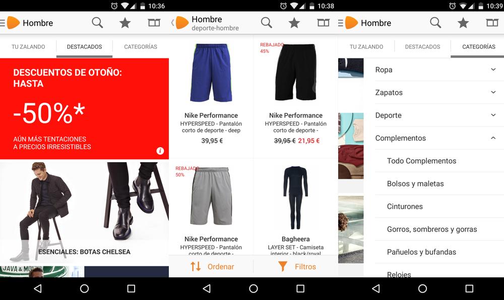 9b6c367a0 Mejores Webs para comprar ropa barata en Internet