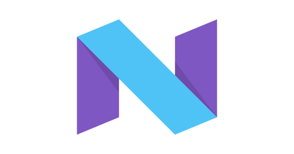 Actualizar a Android Nougat