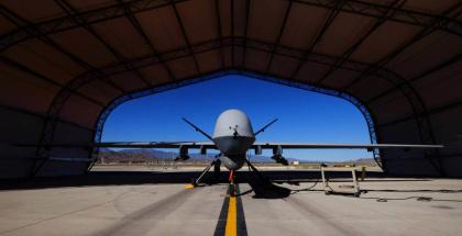 Drones bombardearán biblias en Medio Oriente