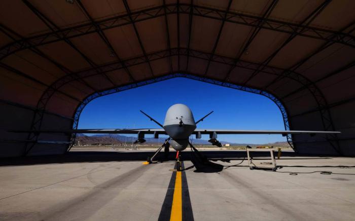 """Drones """"bombardearán"""" con biblias en Medio Oriente"""